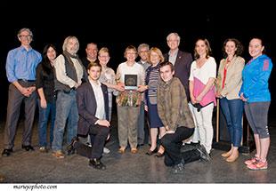 Prix de la Famille, 2014