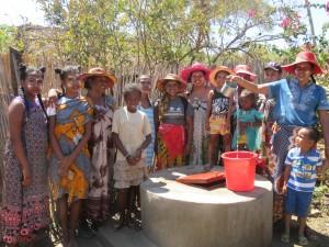 Les mamans Malagasy