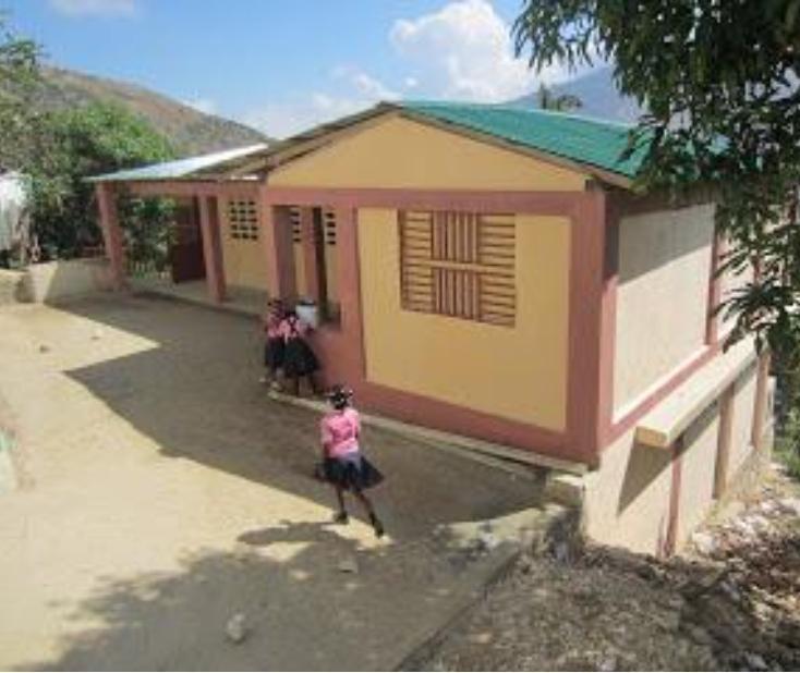 2017 : Haiti