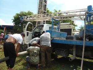 5) Instalación maquinaria