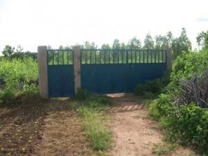 jardin com. Burkina Faso(1)
