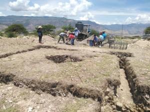 Pérou projet 2021
